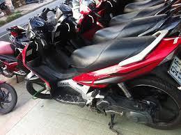 cho thue xe máy